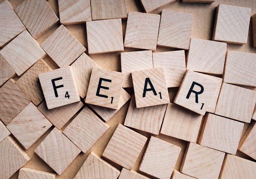 J'affronte mes peurs